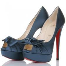 Wedding Shoes Harrods Christian Louboutin Madame Butterfly 150 Suede Framboise