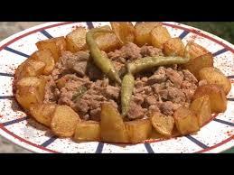 cuisine basque recettes recette axoa basque météo à la carte