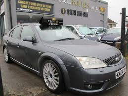 used ford mondeo 2004 for sale motors co uk