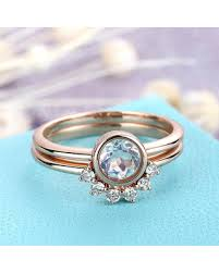 moonstone engagement rings don t miss this bargain blue moonstone engagement ring vintage