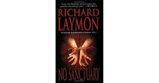 novel schlafzimmer no sanctuary by richard laymon