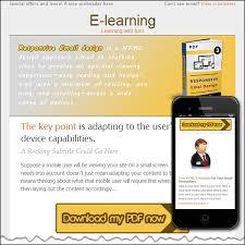 e learning free html e mail templates