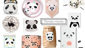 chambre bébé panda panda mania jool décoratrice d intérieur décoration