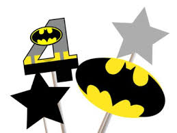 superhero birthday party printable magical printable