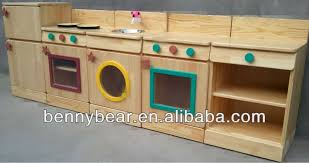 play kitchen from furniture play wooden kitchen furniture buy wooden