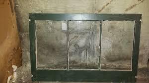 restoring basement windows for not much money 1889 victorian