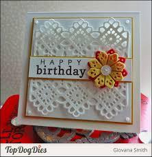 205 best cards birthday images on pinterest flowers handmade