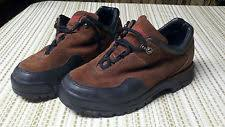 s rockport xcs boots rockport xcs hydro shield waterproof boots 7 5 brown