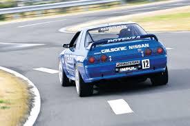 nissan skyline r32 for sale uk nissan skyline gt r r32 calsonic race car pictures nissan
