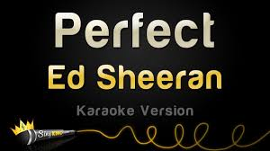 ed sheeran perfect text download instrumental ed sheeran perfect mp3 naijal