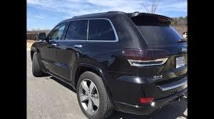 diesel jeep grand cherokee 2015 jeep grand cherokee overland diesel u2013 lgs auto