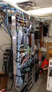 Home Improvement Stores by Store Server Room At The Largest Home Improvement Chain Cablefail