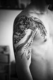 black shoulder tattoo 82 best tattoos images on pinterest drawings tattoo and floral