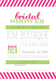 wording for bridal luncheon invitations bridal shower invitations bridal shower brunch invitations my