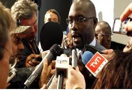 jobs for ex journalists arrested during inauguration schedule what will be the focus of president elect george weah s inaugural