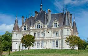 chambre d hote vienne chambre d hôtes château de mariéville à bonneuil matours vienne