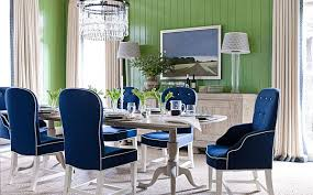 blue dining room furniture incredible navy blue dining room chairs chuck nicklin navy dining