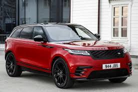range rover velar svr 2019 range rover velar specs and review 2018 2019 cars coming out