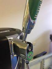 amstel light mini keg mini tap handle ebay