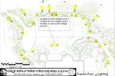 Landscape Lighting Plan Résultats De Recherche D Images Pour Landscape Lighting Plan