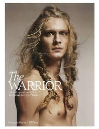 celtic warrior hair braids warrior hair style celtic pinterest blondes hair style and