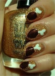 thanksgiving nail ideas the