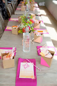 bridal shower brunch diy tell love and partytell love and party