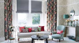 Different Curtain Styles Soft Furnishings Sussex South East Curtain Suppliers Blind