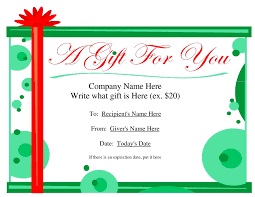 Home Interiors And Gifts Company Gift Voucher Examples Resume Performa