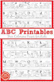 best 25 abc printable ideas on pinterest abc alphabet