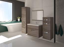 badezimmer set günstig badmöbel badezimmer evo 5tlg set in sonoma eiche trüffel badmöbel