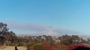 where there u0027s smoke robler fire at camp pendleton latest update