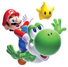 roommates repositionable childrens giant wall stickers nintendo roommates repositionable childrens giant wall stickers nintendo super mario galaxy and yoshi amazon kitchen home
