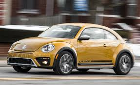 future volkswagen beetle volkswagen beetle dune test u2013 review u2013 car and driver