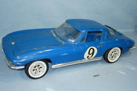 vintage corvette blue monogram 1963 chevrolet corvette stingray grand touring sport