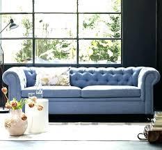 light blue sofa bed sky blue sofa bellepoqphoto com