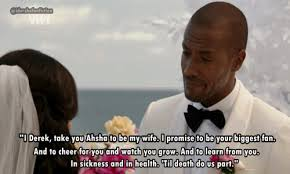 Hit The Floor Derek Proposes To Ahsha - roman derek
