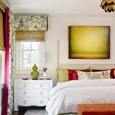 traditional home bedrooms make a pretty bed traditional home