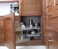 kitchen cabinet corner ideas 81 types ostentatious kitchen cabinet corner shelves blind