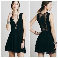 nwt free people reign over me dress gorgeous embroidery decorates