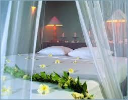 First Nite Room Decorations Choosing Color Wedding Bedroom Decoration Ideas