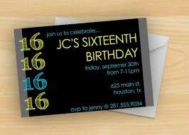 elegant birthday invitation cards tags elegant birthday
