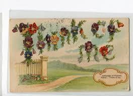 Japanese Language Of Flowers - 57 best el lenguaje de las flores images on pinterest language