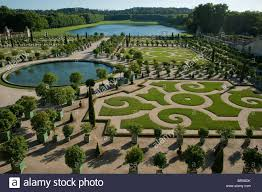 Versailles Garden Map Palace Of Versailles Aerial Stock Photos U0026 Palace Of Versailles