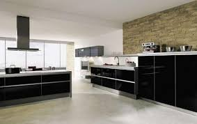 Black Kitchen Tiles Ideas Black Kitchen Tiles Design U2013 Quicua Com