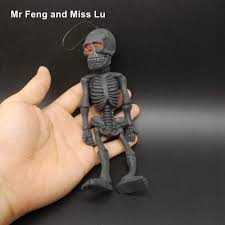 Plastic Halloween Skeletons Compare Prices On Halloween Skeletons Toys Online Shopping Buy