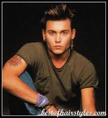 80s earrings for guys guys hairstyles 1980s search footloose hair and makeup