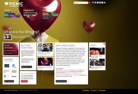 inspiration gallery 147 u2014 web design u2013 from up north