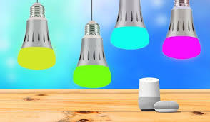 smart home light bulbs looking for best smart lights bulbs for google home take a look on