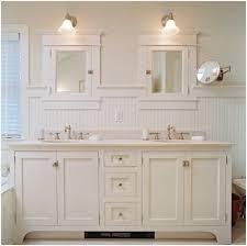 bathroom vanity decorating ideas white sink bathroom vanity fresh white beadboard bathroom